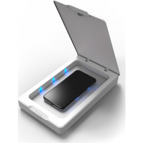 ZAGG InvisibleShield UV Phone Sterilizer