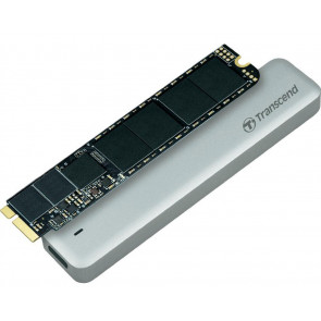 Transcend 240 GB JetDrive 520 zu MacBook Air Mid 2012