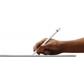 Apple Pencil, Stift für iPad Pro + iPad (2018)