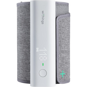 Withings Blutdruckmessgerät BPM Connect, iPhone/iPad