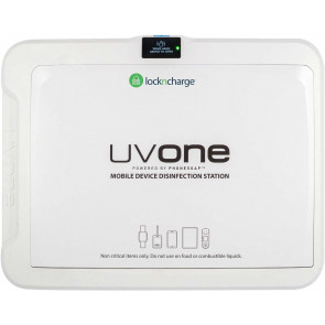 Lock 'n' Charge UVOne Sanitizer