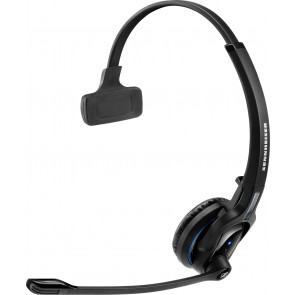 MB Pro 1 Mobile Business Bluetooth Headset, Sennheiser