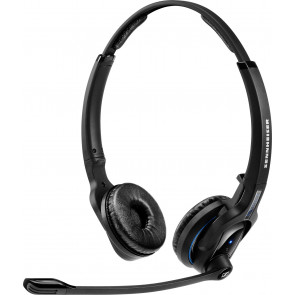 MB Pro 2 Mobile Business Bluetooth Headset, Sennheiser