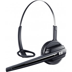 D 10 USB ML DECT Headset, Sennheiser