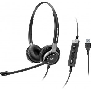 Epos Sennheiser SC 660 USB ML Headset