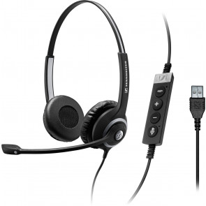 Circle SC 260 USB MS II Headset, Sennheiser