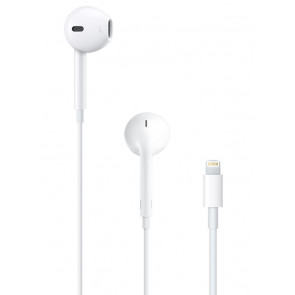 EarPods mit Lightning Connector, Remote & Mic, iPhone, Apple