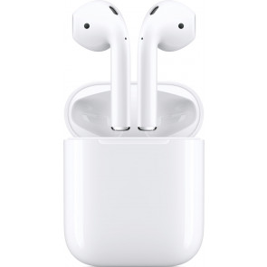 Apple AirPods mit Ladecase, Bluetooth In-Ear Kopfhörer
