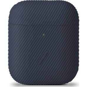 Native Union Curve Case für Apple AirPods, navy