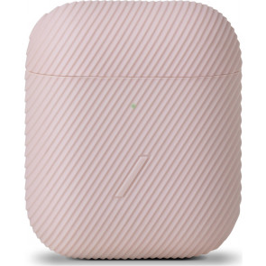Native Union Curve Case für Apple AirPods, rose