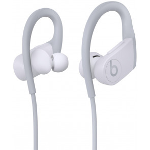 PowerBeats HighPerformance Wireless Kopfhörer In-Ear, weiss