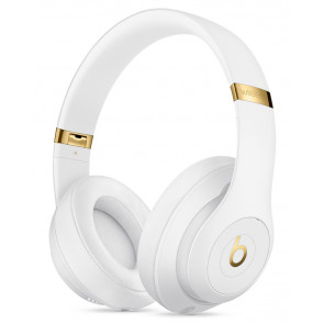 Beats Studio3 Wireless Over-Ear Kopfhörer, weiss