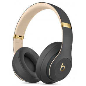 Beats Studio3 Wireless Over-Ear Kopfhörer, asphaltgrau