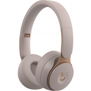 Beats Solo Pro Wireless On-Ear Kopfhörer, grau
