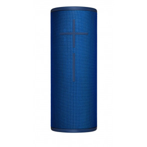 Ultimate Ears MEGABOOM 3 Bluetooth Lautsprecher, (Lagoon Blue), blau