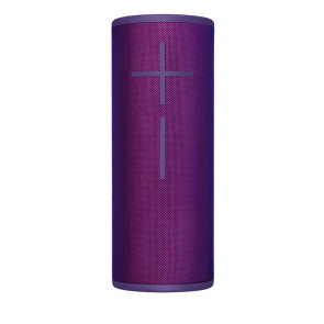 Ultimate Ears MEGABOOM 3 Bluetooth Lautsprecher, (Ultraviolet Purple), violett