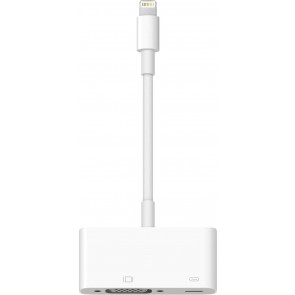 Apple Lightning auf VGA Adapter, iPad/mini/iPhone