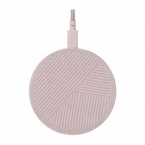 DROP Wireless Charger für iPhone, rose, Native Union