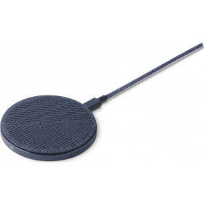 Native Union DROP Wireless Charger für iPhone, indigo