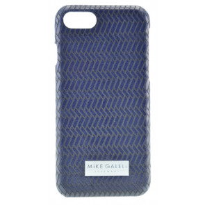 "Back Case Rick, iPhone 8/7 (4.7""), medieval blau, Galeli"