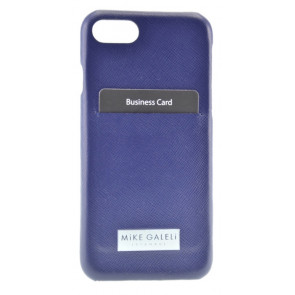 "Back Case Adam, iPhone SE/8/7/6s/6 (4.7""), medieval blue, Galeli"