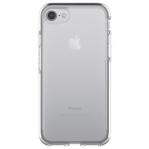 "Otterbox Symmetry, Schutzhülle iPhone SE/8/7, (4.7""), clear"