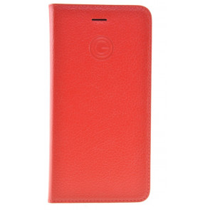 "Book Case Marc, iPhone SE/8/7/6s/6 (4.7""), rot, Galeli"