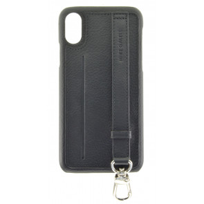 "Back Case Jesse, iPhone X/XS (5.8""), schwarz, Galeli"