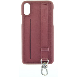 "Back Case Jesse, iPhone X/XS (5.8""), violett, Galeli"