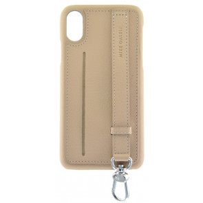 "Back Case Jesse, iPhone X/XS (5.8""), nude, Galeli"