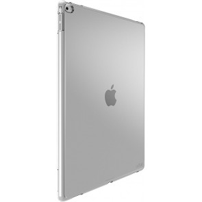 """Half Shell Hardcase, 12.9"""" iPad Pro, clear, STM Bags"""
