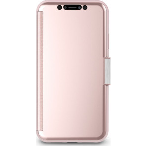 """Moshi Stealth Cover für iPhone XR (6.1"""") champagne pink"""
