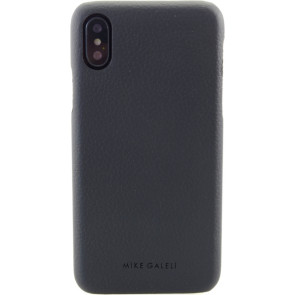 "Back Case Lenny, iPhone XS Max (6.5""), schwarz, Galeli"