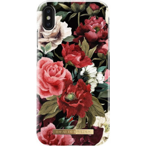 Designer Hardcase, iPhone XS Max (6.5), Antique Roses, iDeal of Sweden