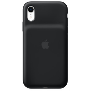 "Apple Smart Battery Case, iPhone XR (6.1""), schwarz"