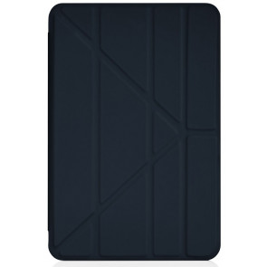 Origami Case, iPad mini 5/4 schwarz, (2019) Pipetto