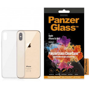 """Panzerglass ClearCase, iPhone XS Max (6.5"""")"""