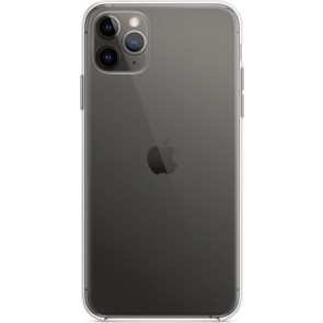 "Apple Clear Case, iPhone 11 Pro Max (6.5""), clear"