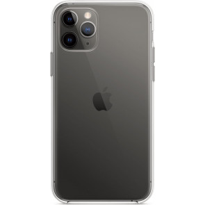 "Clear Case, iPhone 11 Pro (5.8""), clear, Apple"