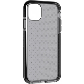 "Evo Check Case, iPhone 11 Pro Max (6.5""), smokey/black, Tech21"