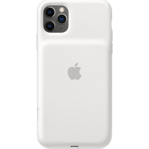 "Apple Smart Battery Case, iPhone 11 Pro (5.8""), weiss"