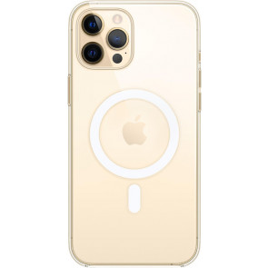 """Apple Clear Case mit MagSafe, iPhone 12 Pro Max (6.7"""")"""