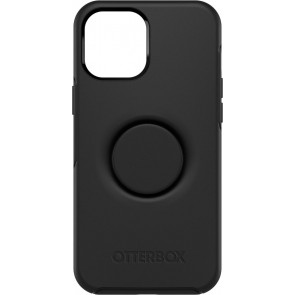 "Otterbox Hard-Cover POP SYMMETRY, iPhone 12 Pro Max (6.7""), Schwarz"