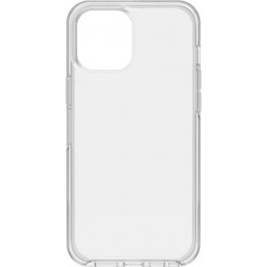 "Otterbox Hard-Cover SYMMETRY, iPhone 12 Pro Max (6.7""), Transparent"