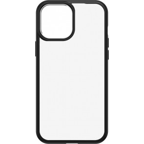"Otterbox Outdoor-Cover REACT, iPhone 12 Pro Max (6.7""), Schwarz"
