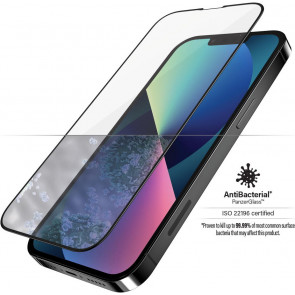 Panzerglass Screen Protector Case Friendly, iPhone 13/13 Pro, clear