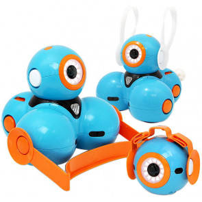 Accessory Pack zu Dash + Dot