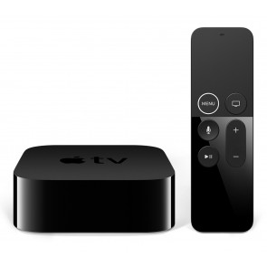 Apple TV 4K, 32GB, HDR Streaming auf TV