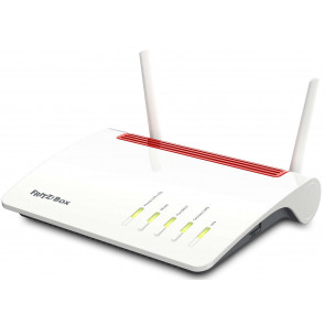 DEMO: AVM VDSL Router FRITZ!Box 6890 LTE