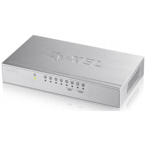 ZyXEL GS-108B v3, 8-Port Gigabit Switch